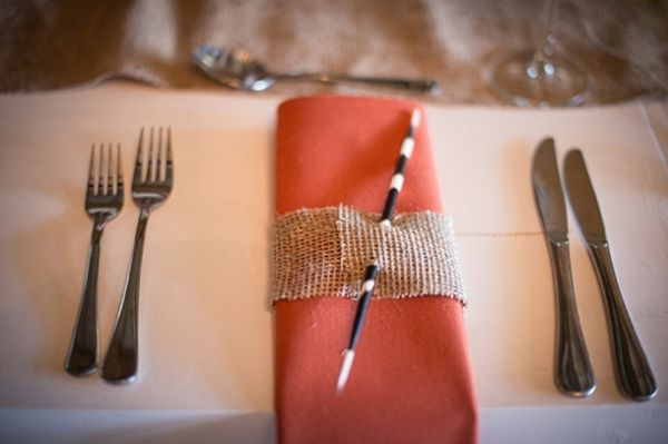 Rustic African Place Setting | Carmen Visser Photography on @SouthBoundBride via @aislesociety