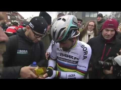 Kuurne-Brussel-Kuurne Last Kilometer - Winner Peter Sagan