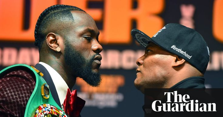 Deontay Wilder will do well to find a way past Luis Ortiz undamaged