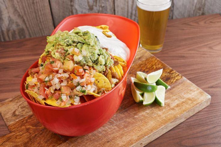 What foods are trending at Angel Stadium? Monster nachos, hybrid ...
