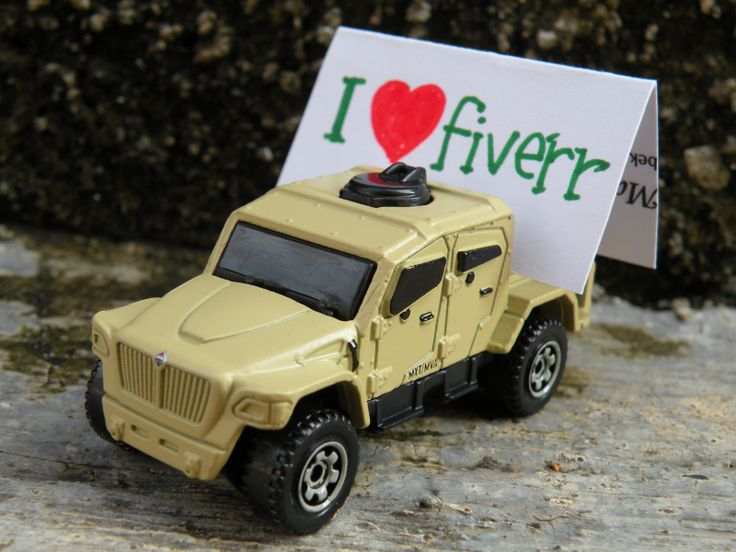 mashengky: put your sign on my fast furious 6 jeep mxt for $5, on fiverr.com