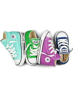Baby/kids converse hightops