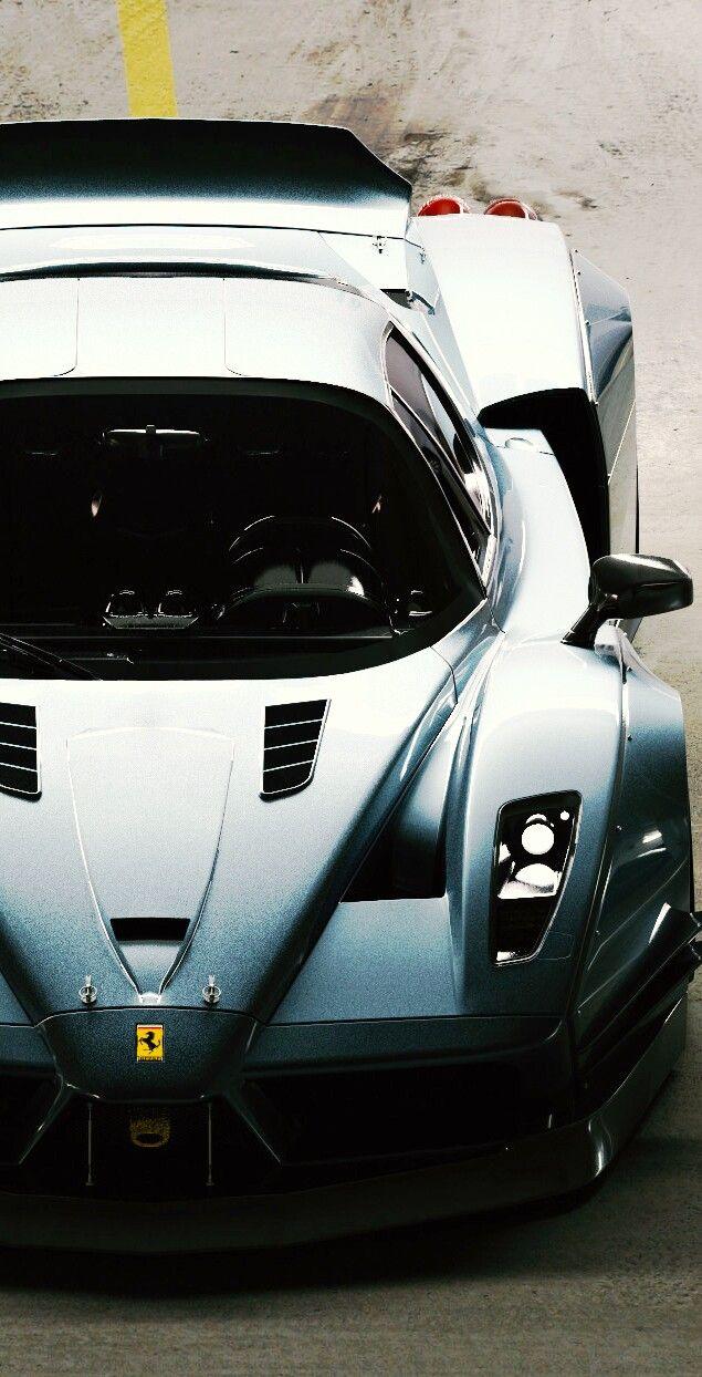 Ferrari Enzo by Unique Design Group