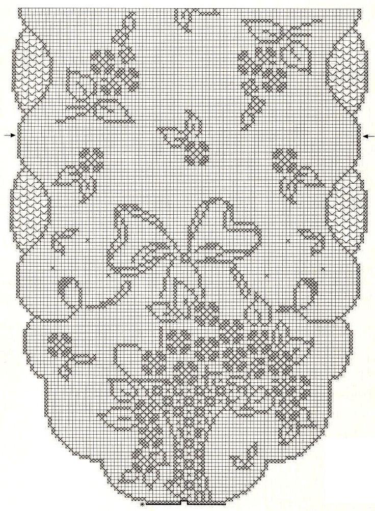 Marifet iltifâta tâbidir..: çiçek sepeti oval örtü