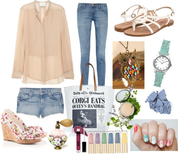 Random, created by dilakn on Polyvore