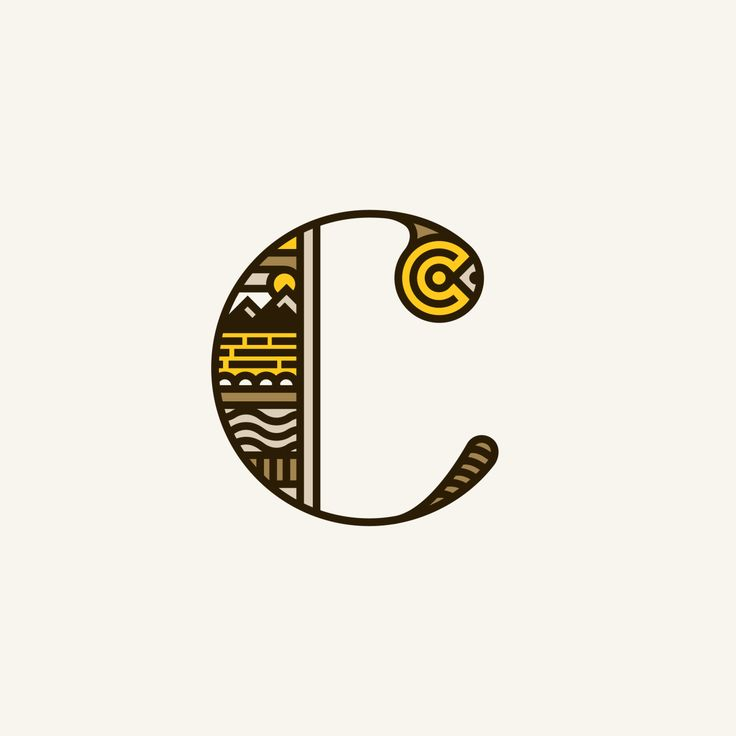 New logo for Childish Co.   #typography  #logo  #design