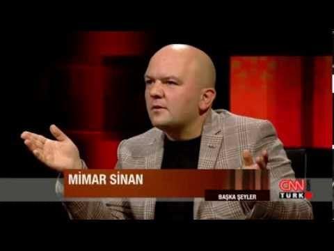 Kanuni Sultan Süleyman - Başka Şeyler (CNNTURK)