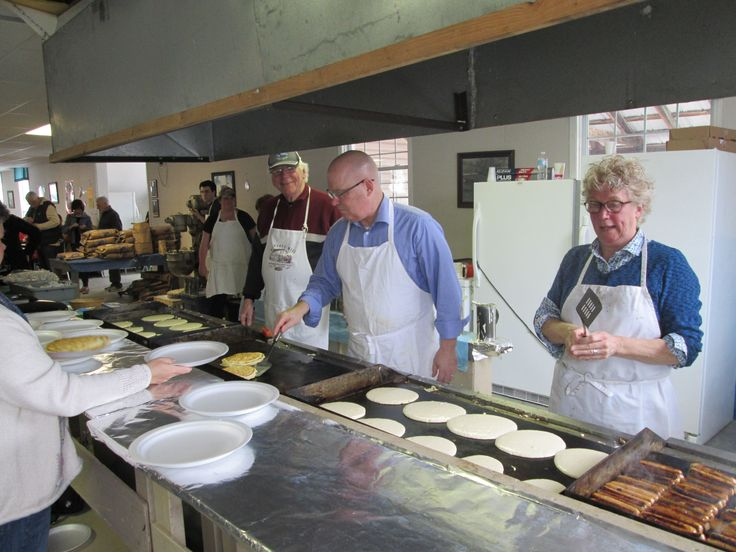 Delta, ON - Maple Syrup Festival (Saturday and Sunday)