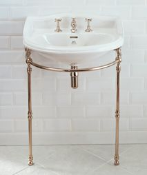 Chinaware & baths, Lefroy Brooks, Traditional bathrooms, Holloways of Ludlow