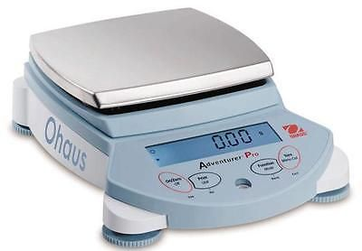 Scales 34088: Ohaus Adventurer Av8101c With Internal Cal, 8100 X 0.1 G, Jewelry Scale, Balance -> BUY IT NOW ONLY: $1219 on eBay!