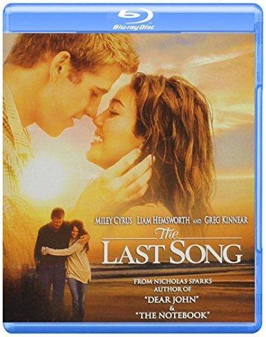 Miley Cyrus & Liam Hemsworth & Julie Anne Robinson-The Last Song
