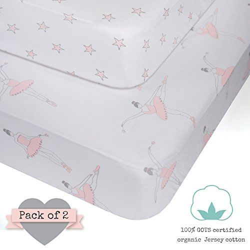 100% ORGANIC Jersey Cotton Fitted Crib Sheets Pink for Gi... https://www.amazon.com/dp/B01LZLS80W/ref=cm_sw_r_pi_awdb_x_p8sAzb105GMK7