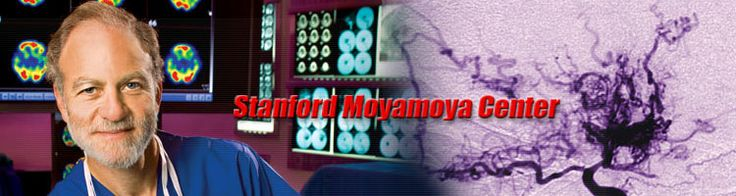 The most comprehensive site for Moyamoya Disease and treatment