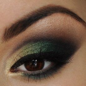Brown – Eye Colors – Idea Gallery - Makeup Geek