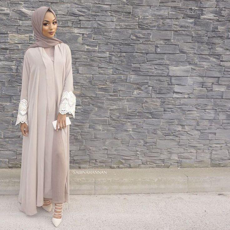 Hijab Fashion | Nuriyah O. Martinez | Sabina Hannan