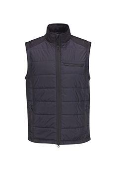 Propper Mens El Jefe Puff LAPD Navy Vest | Buy Now at camouflage.ca