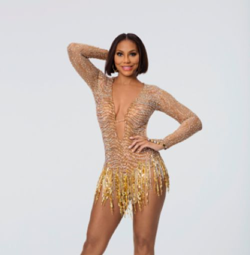 Tamar Braxton Dancing With The Stars Samba Video Season 21 Week 5 – 10/12/15 #DWTS #SwitchUp