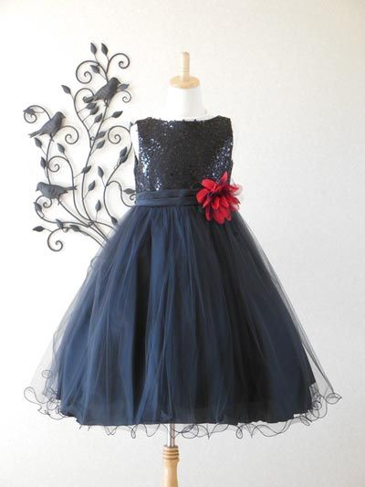 子供ドレス ピアノ発表会ドレス 3-305(140cm) ブラック
