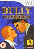 #10: Bully: Scholarship Edition (Version Inglesa)  https://www.amazon.es/Bully-Scholarship-Edition-Version-Inglesa/dp/B000VVROZC/ref=pd_zg_rss_ts_v_911519031_10 #wiiespaña  #videojuegos  #juegoswii   Bully: Scholarship Edition (Version Inglesa)de RockStarPlataforma: Nintendo Wii4 de 2ª mano y nuevo desde EUR 1421 (Visita la lista Los más vendidos en Juegos para ver información precisa sobre la clasificación actual de este producto.)
