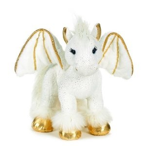Webkinz Golden Pegasus $62 - i want this!!