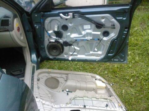 Hyundai Sonata 06 install - Car Audio | DiyMobileAudio.com | Car Stereo Forum