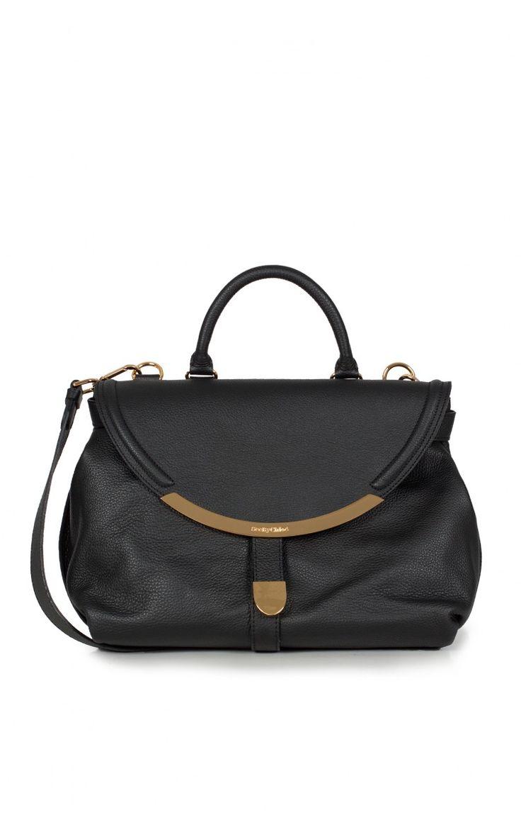 Väska 9S7744-P96 BLACK - See by Chloé - Designers - Raglady