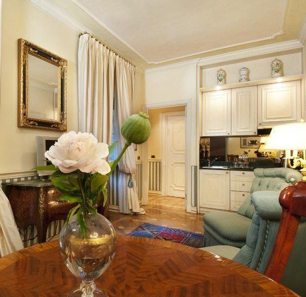 Petit Palais Hotel De Charme For Your Stay In Milan A Luxury Place