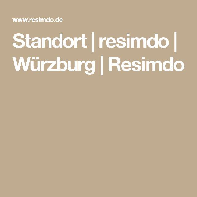 Fabulous Standort resimdo W rzburg Resimdo