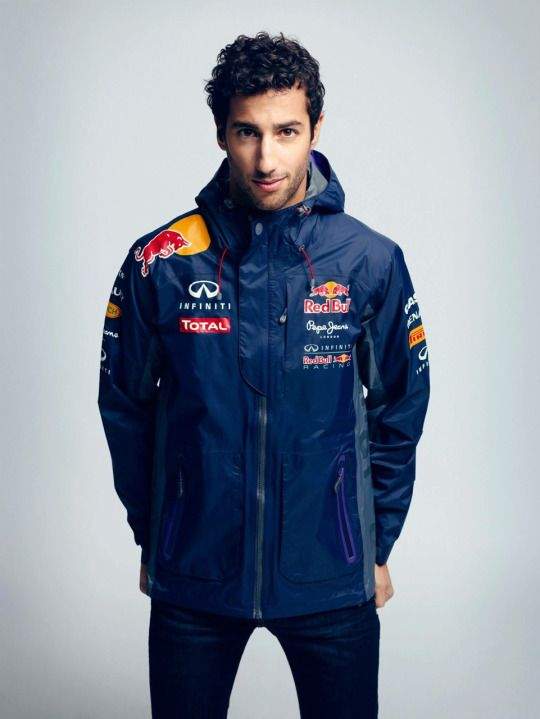 Daniel Ricciardo FTW