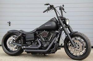 Harley-Davidson FXDF DYNA CUSTOM