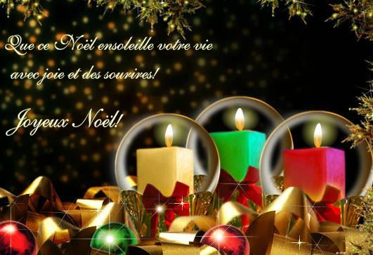 christmas greetings wishes sayings in french