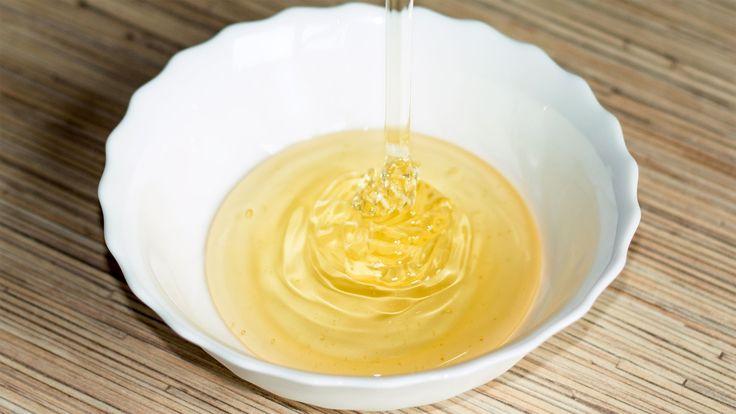 Инвертный сироп или чем заменить кукурузный сироп, патоку, мед, сироп гл...