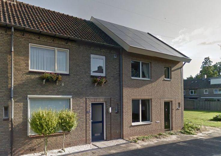 Het beste energieneutrale huis van Nederland staat in 's-Hertogenbosch.