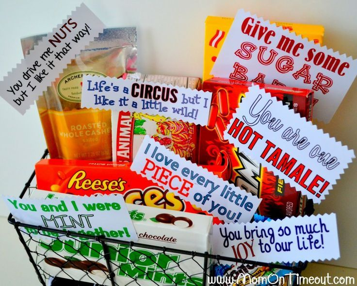 Diy Valentine S Day Gift Baskets For Him Cuute Pinterest