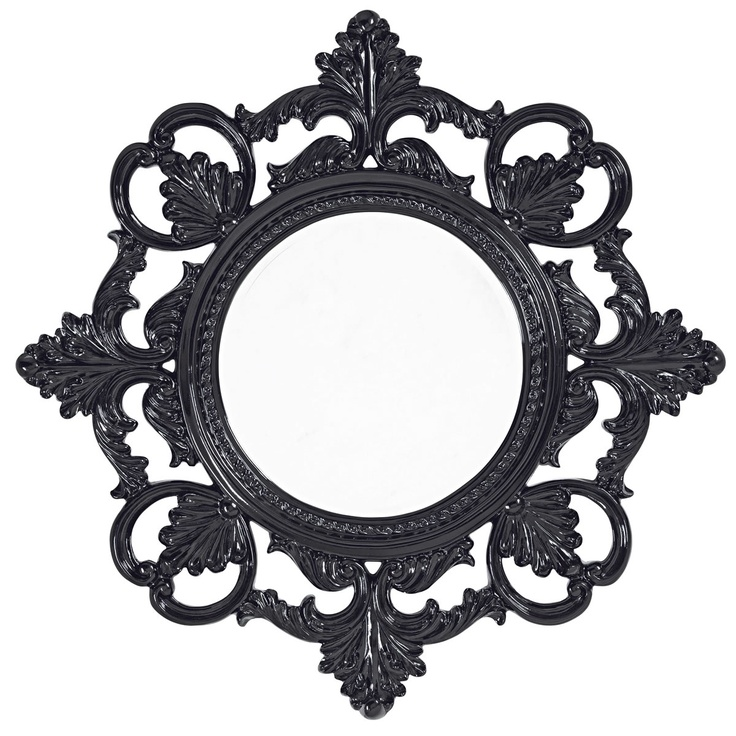 Vogue Mirror from Domayne