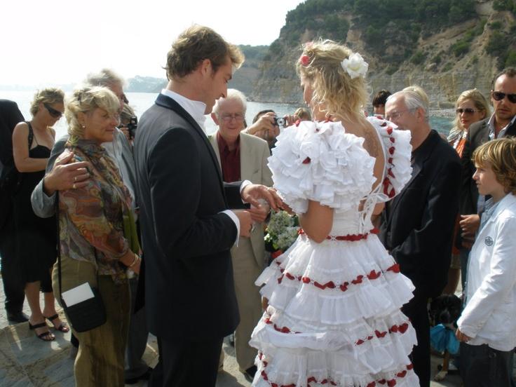 weddings at caballito de mar.