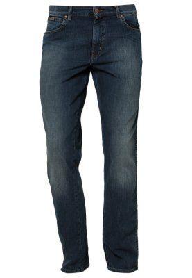 TEXAS STRETCH - Jeans straight leg - vintage tint
