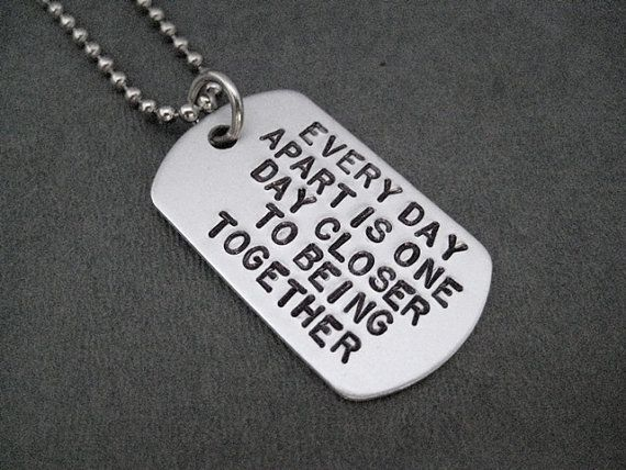 CUSTOM Personalized Dog Tag / Bag Tag / Key Chain by TheRunHome