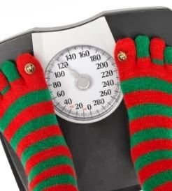 Holiday Special: Receive $50 off with the hCG program. Lose weight before the holidays, take a break and enjoy the holidays and then lose more weight afterwards. Why not look good for the holidays!
