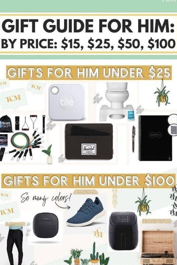 Best Gifts For Men 2020 Father S Day Or Christmas Gift Guide For Him Gift Ideas For Boyfriend Or Husband Or In 2020 Gift Guide For Him Best Gifts For Men Best Gifts