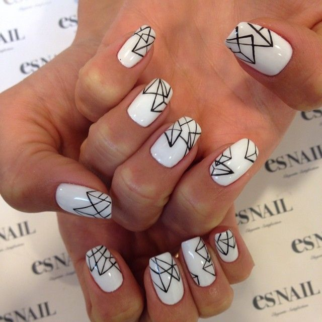 131 best Nails images on Pinterest | Nail scissors, Dog nail art and ...