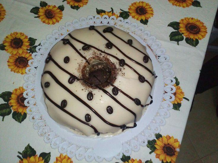torta donuts