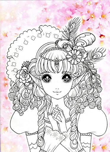 takahashi macoto coloring pages - photo#9