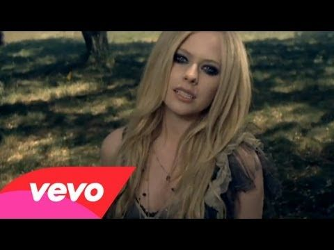 Music video by Avril Lavigne performing When You're Gone. YouTube view counts pre-VEVO: 696,566 (C) 2007 RCA/JIVE Label Group, a unit of Sony Music Entertainment    #VEVOCertified on April 23, 2012. http://www.vevo.com/certified http://www.youtube.com/vevocertified