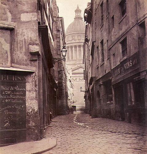 paris vieux historique appartment - photo #7