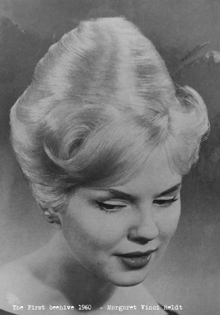 1960's Hairstyles 118 Best 1960S Hairdos Images On Pinterest  Hair Dos Vintage Hair