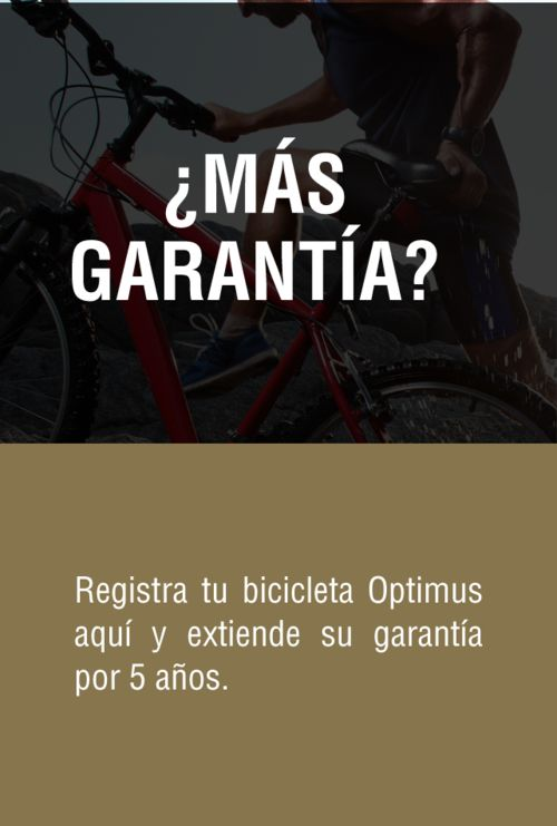 Optimus Bikes - Bicicletas de Montaña - MTB - Bicicletas todo terreno