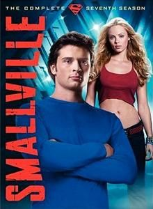 Phim Thị Trấn Smallville Phần 7
