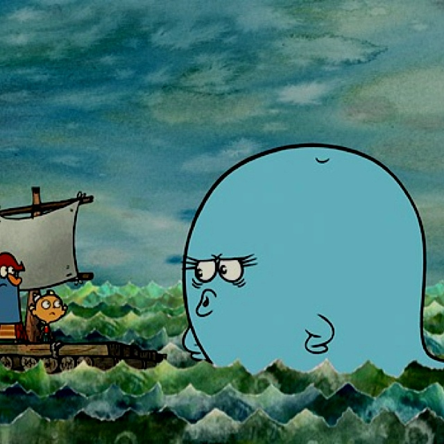 The Marvellous Misadventures of Flapjack Bubby!