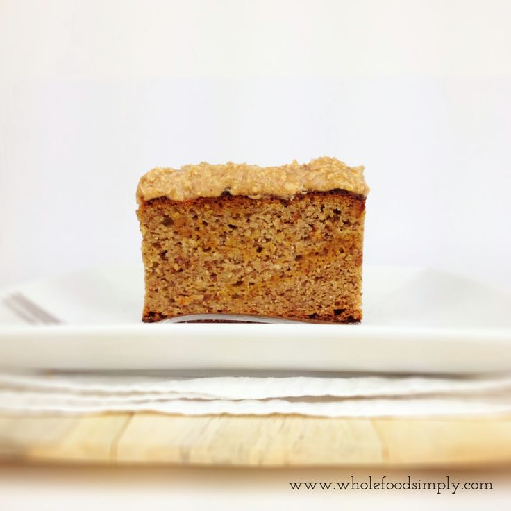 Salted Caramel Cake. Simple and delicious. Free from gluten, grains, dairy and refined sugar.